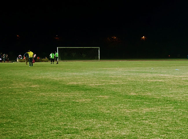 PostImage TheFinalGameofFootballKingzFC fieldplay - The Final Game of Football Kingz FC